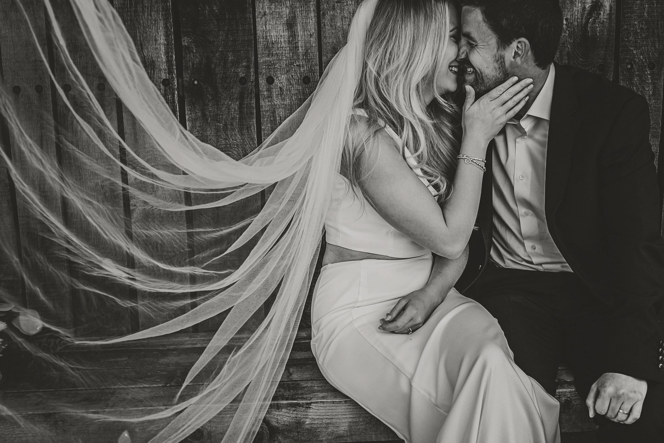 Bridal Veil cornwall